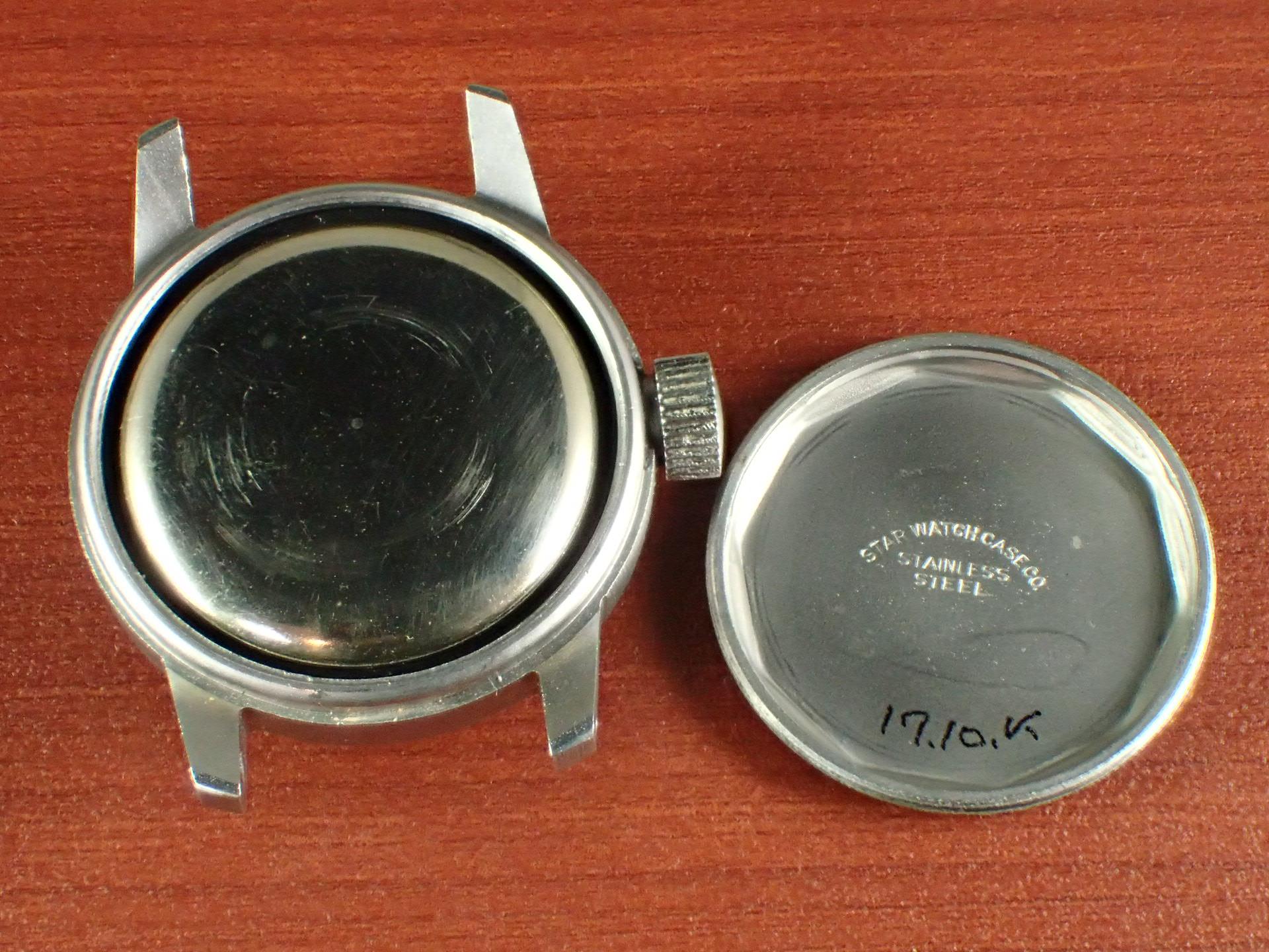 ブローバ アメリカ軍 MIL-W-3818A 1960年代の写真6枚目