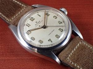 ロレックス ビッグバブルバック Ref.6098 プロペラハンド 1950年代