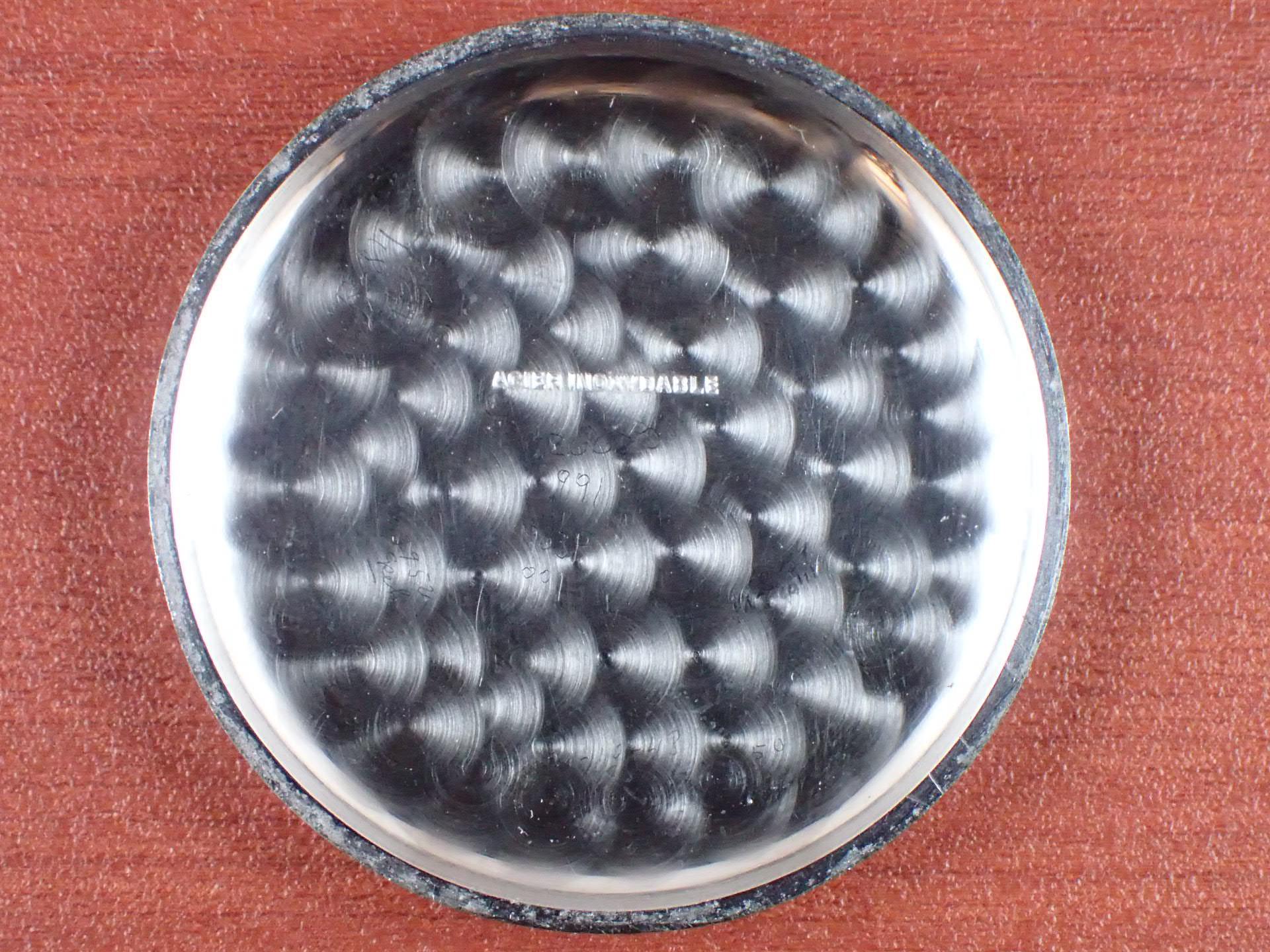 エレクション クロノグラフ バルジュー22 パルセーション 1930年代の写真6枚目