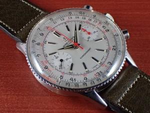 ブライトリング クロノマット セカンド Ref.808 1960年代
