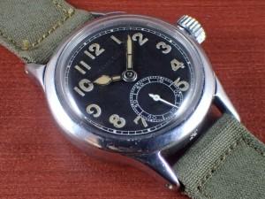 ハミルトン 米海軍 R88-W-800 スモールセコンド 第二次世界大戦 1940年代