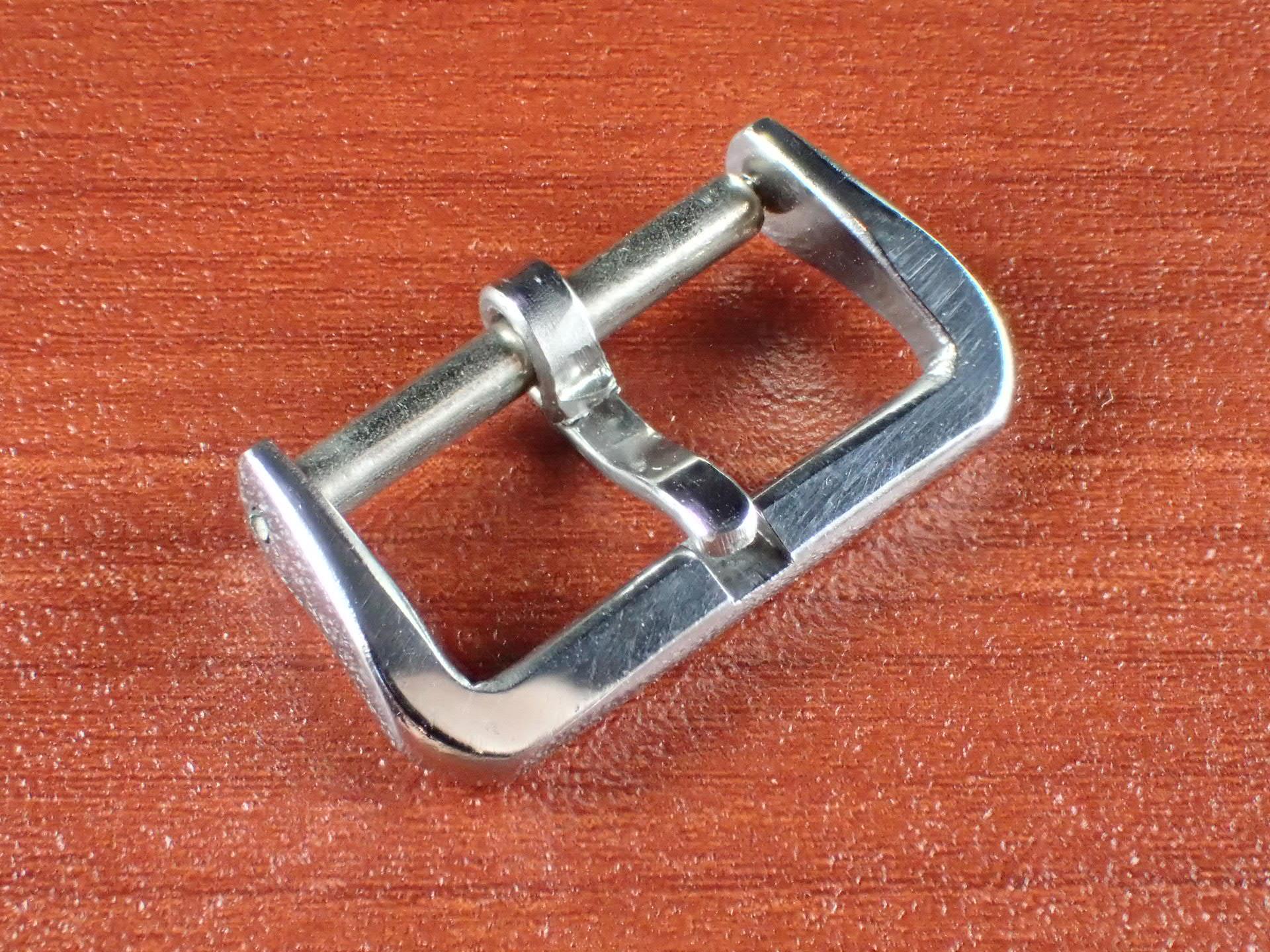 ヴィンテージSS尾錠 16mm ニューオールドストック N.O.S. 1940年代のメイン写真