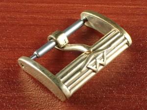 モバード ヴィンテージ尾錠 YGF 1950年代