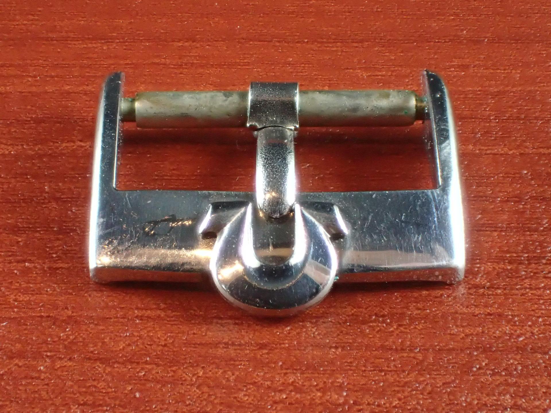オメガ ヴィンテージ尾錠 SS 1960年代の写真6枚目
