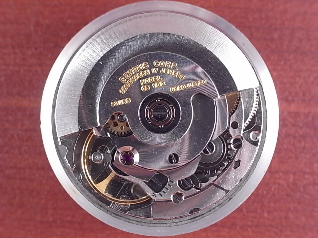 ベンラス ミリタリー 米軍特殊部隊 タイプⅡクラスA 未支給 1973年の写真5枚目