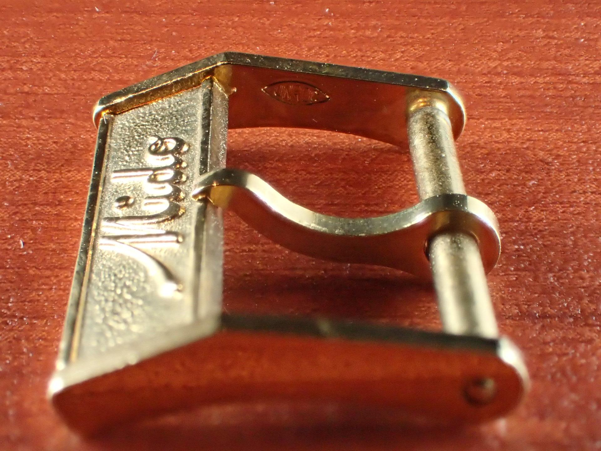 ミドー ヴィンテージ尾錠 YGF 1960-70年代の写真2枚目