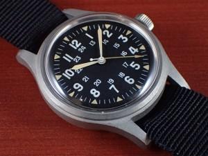 ハミルトン アメリカ空軍 FAPD 5101 TYPE1ナビゲーション ベトナム戦争 1970年代