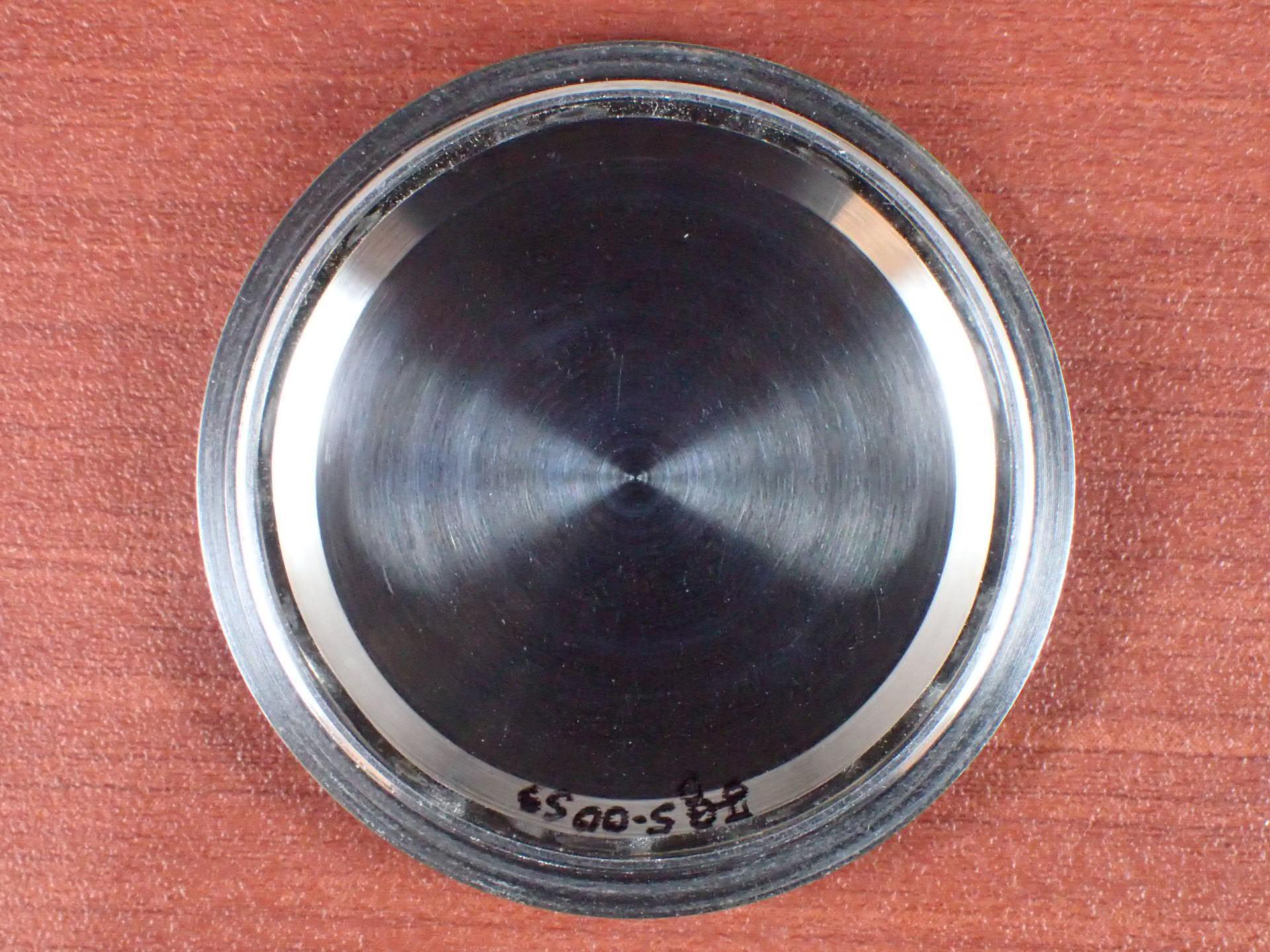 ブレゲ タイプ20 セカンドジェネレーション Cal.Valjoux725 1970年代の写真6枚目