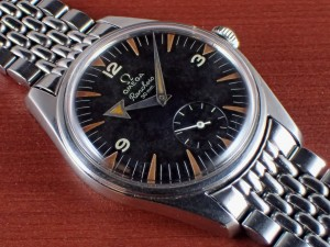 オメガ ランチェロ ブラックダイアル Ref.2990-1 1950年代