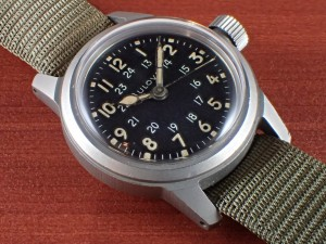 ブローバ ミリタリー 米軍 MIL-W-3818A 1960年代