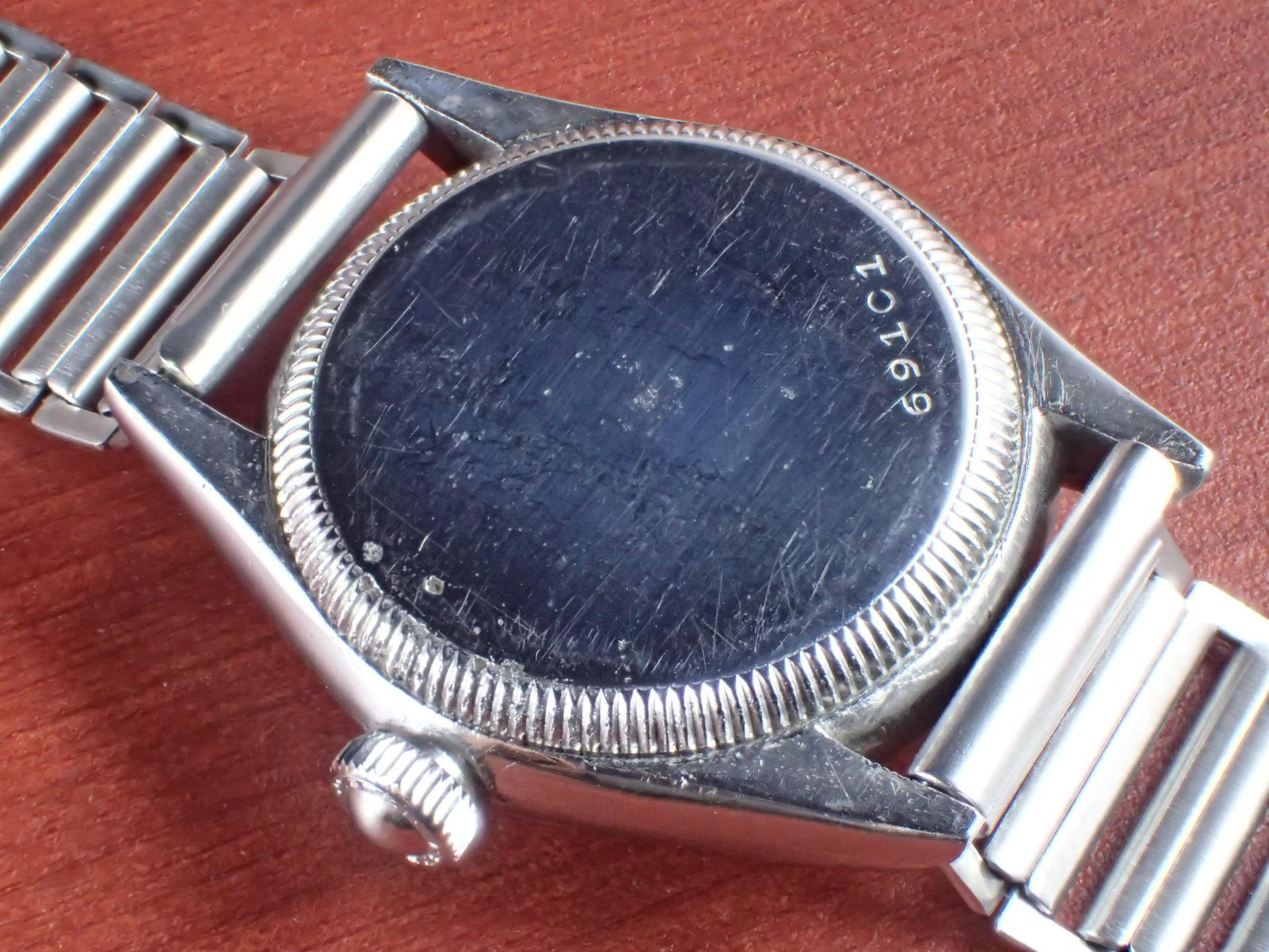 ロレックス オイスター インペリアル セクターダイアル 1930年代の写真4枚目