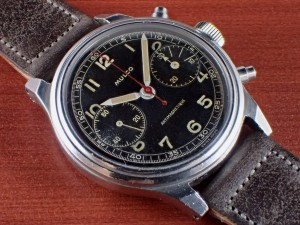 ムルコ バルジュー22 スピルマンケース インバーテッドプッシャー 1940年代