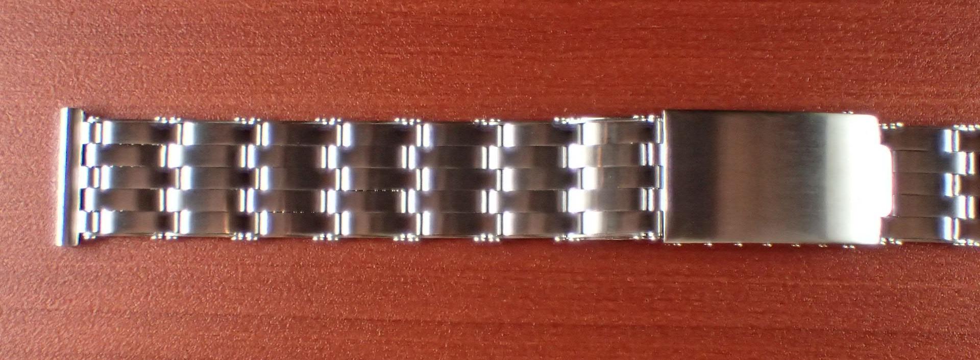 ケアーズ エクステンションブレス バックルタイプ 16、17、18、19、20mm