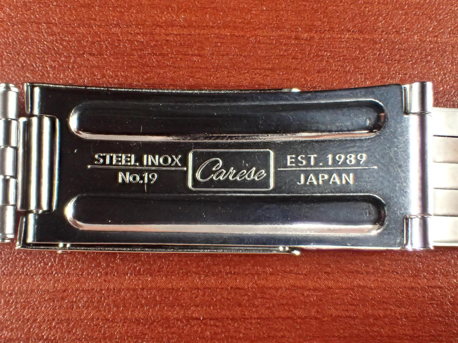 ケアーズ エクステンションブレス バックルタイプ 16、17、18、19、20mmの写真6枚目