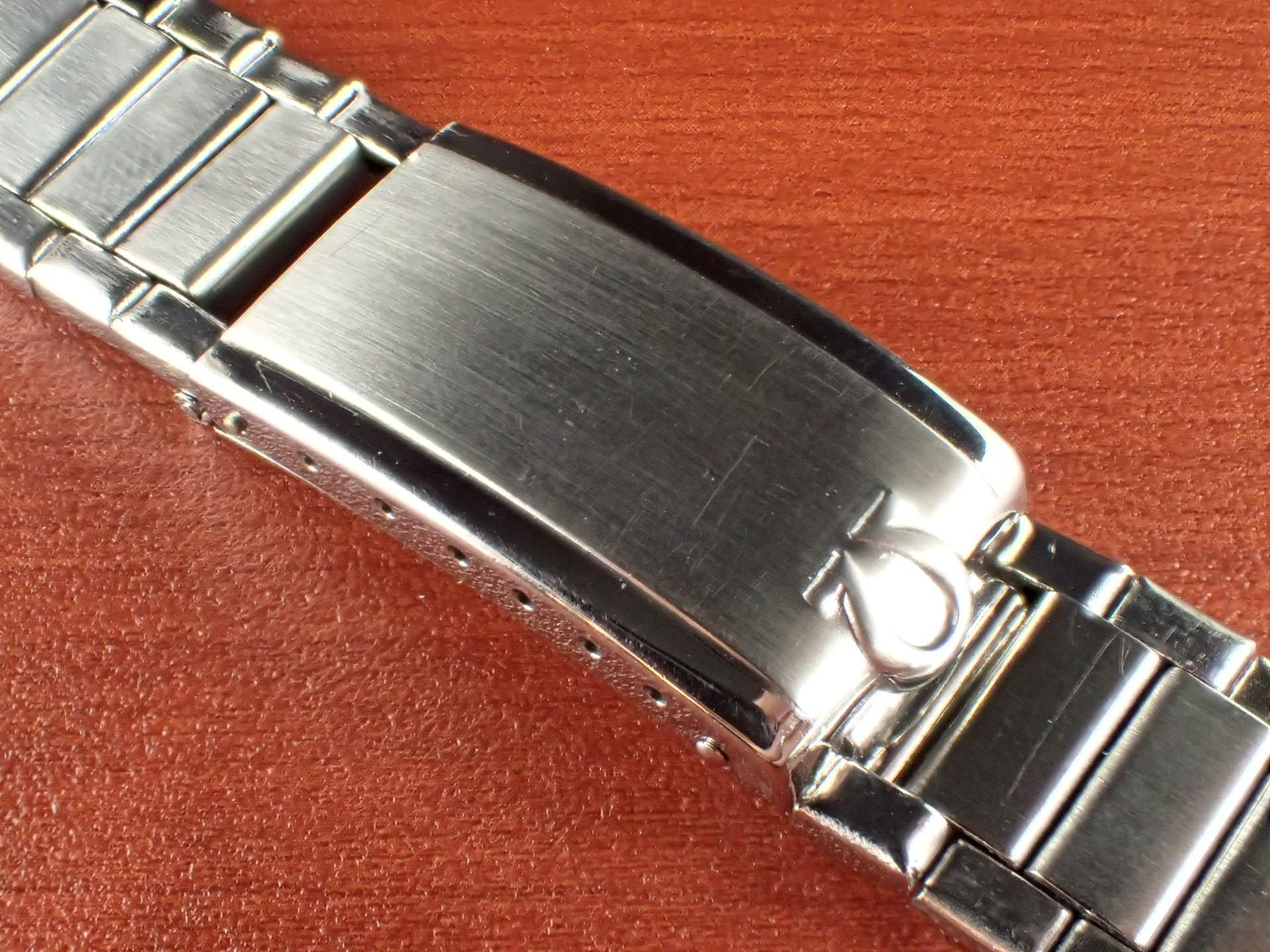 オメガ キャタピラブレス 18mm Ref:7912 1961年製の写真6枚目