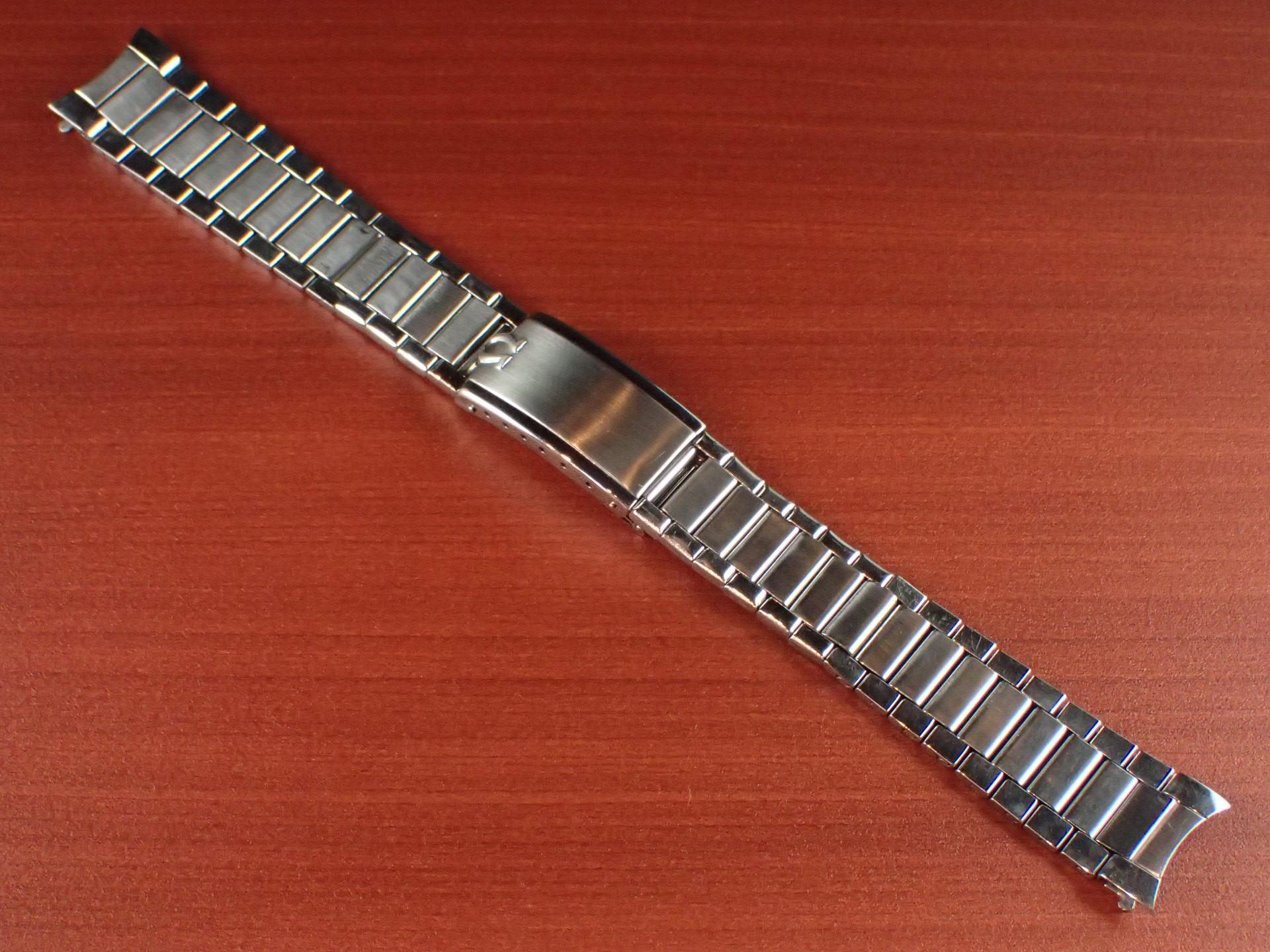 オメガ キャタピラブレス 18mm Ref:7912 1961年製のメイン写真