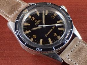 オメガ シーマスター300 セカンドモデル Ref.ST 165.014 1960年代