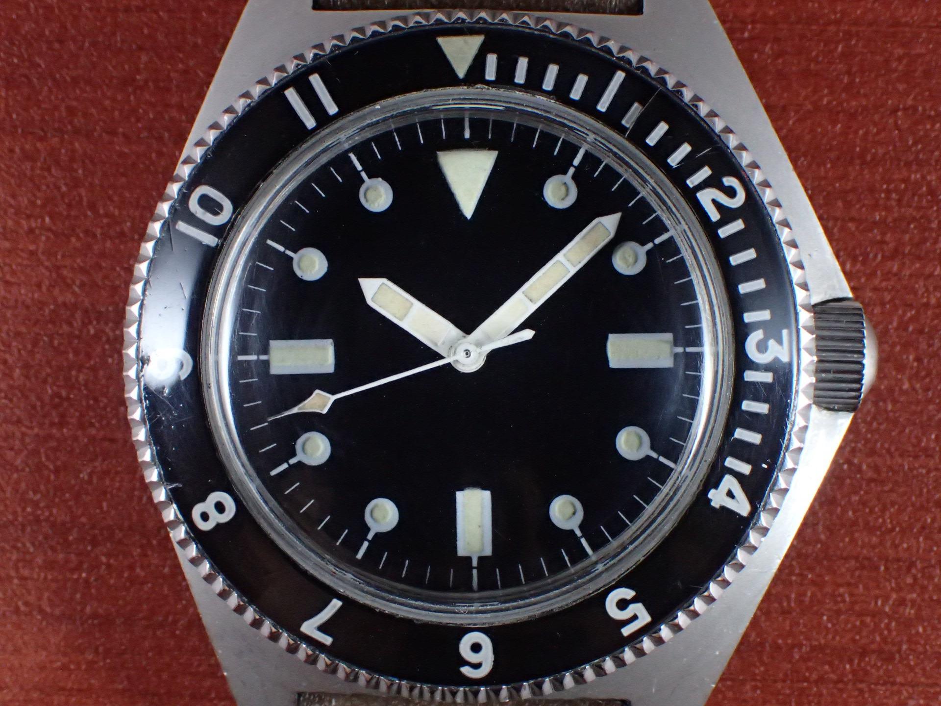 ベンラス 米軍特殊部隊 タイプ1クラスA MIL-W-50717 1979年製 の写真2枚目